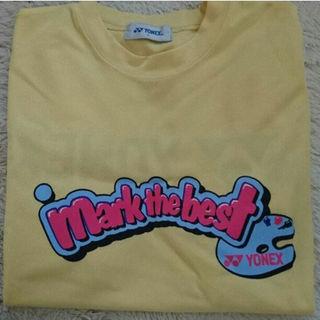 ヨネックス(YONEX)の【最終お値下げ】ヨネックス 半袖Tシャツ Sサイズ(その他)