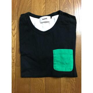 アロイ(ALOYE)のALOYE♡メンズTシャツ  chipi様専用(Tシャツ/カットソー(半袖/袖なし))