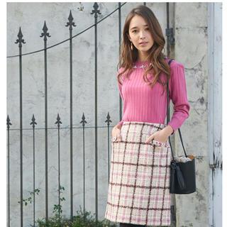 デビュードフィオレ(Debut de Fiore)の♡Debut de Fioreのスカート♡(ミニスカート)
