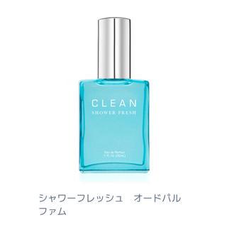 クリーン(CLEAN)のCLEAN SHOWERFRESH 30ml(ユニセックス)