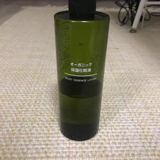 ムジルシリョウヒン(MUJI (無印良品))のオーガニック 保湿化粧水(化粧水 / ローション)