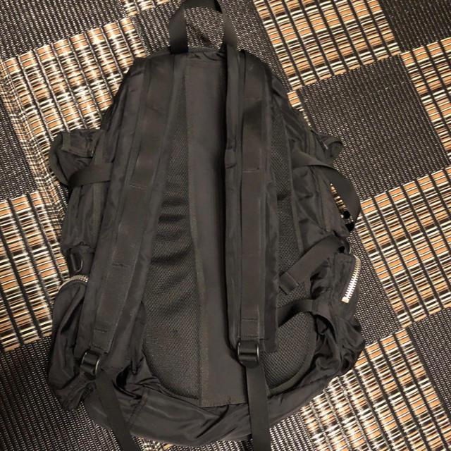 TOUGH(タフ)のTOUGH リュック メンズのバッグ(バッグパック/リュック)の商品写真