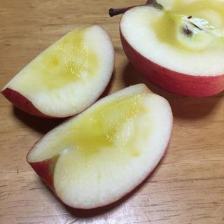 デザート フルーツ 林檎(フルーツ)