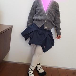ヴィヴィアンウエストウッド(Vivienne Westwood)のヴィヴィアン ジェシーアンドジェームス スカート 90(スカート)