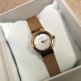 スカーゲン(SKAGEN)のaki様専用 美品♡腕時計◆SKAGEN(腕時計)