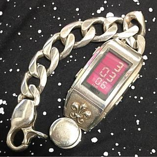 シチズン(CITIZEN)のシチズンインディペンデント安室奈美恵限定モデルシルバー925ウォッチ(腕時計(デジタル))