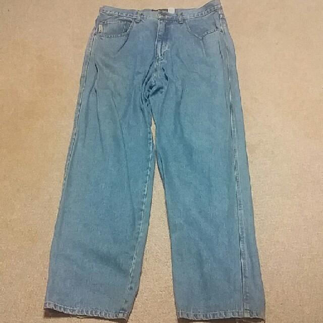 Timberland(ティンバーランド)のティンバーランド デニム ウエスト96cm メンズのパンツ(デニム/ジーンズ)の商品写真