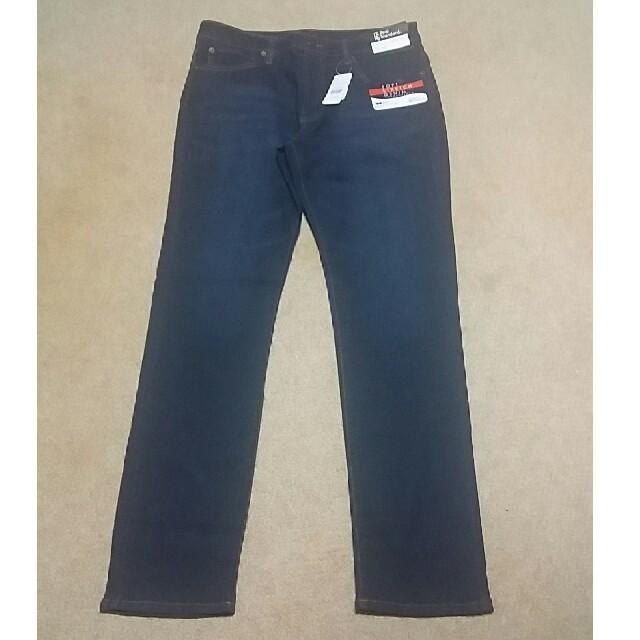 NAVY メンズデニム 32インチ メンズのパンツ(デニム/ジーンズ)の商品写真