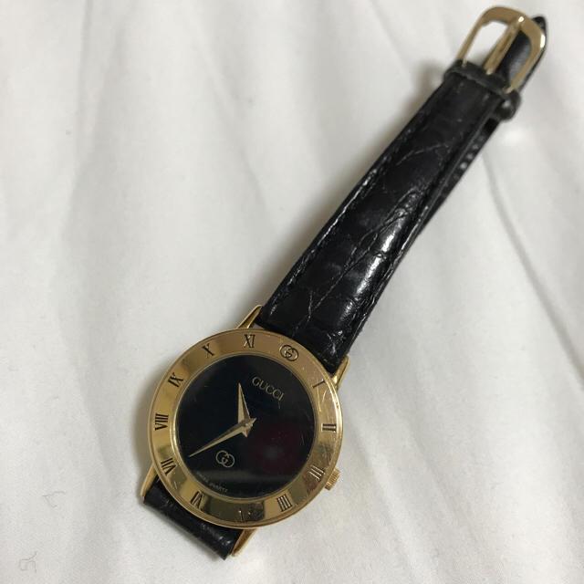 size 40 88ad8 253bd GUCCI 腕時計 3000M