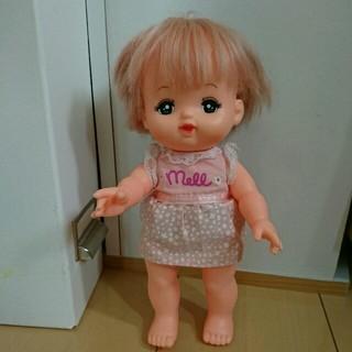 トミー(TOMMY)のメルちゃん お人形 お洋服 オムツのセット(ぬいぐるみ/人形)