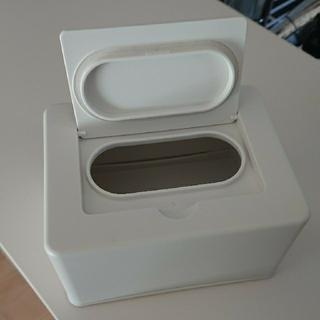 ムジルシリョウヒン(MUJI (無印良品))の無印 シート用ケース(ケース/ボックス)