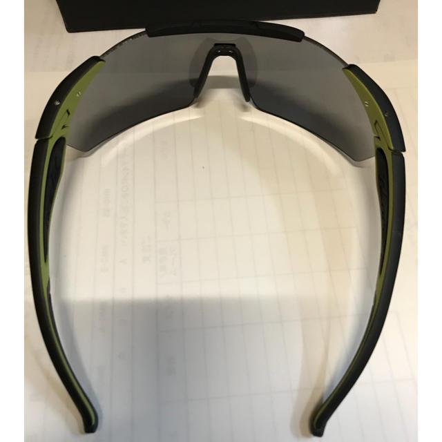 スポーツサングラス【nrc】X1.BNR スポーツ/アウトドアの自転車(ウエア)の商品写真