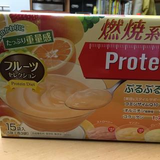 ディーエイチシー(DHC)のDHC プロテインダイエット ムース 15袋(ダイエット食品)