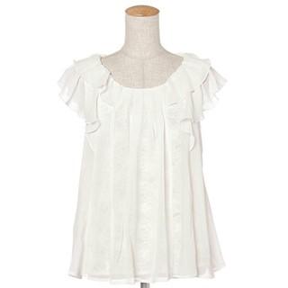 ミスティウーマン(mysty woman)のミスティウーマン今期モノ!!(Tシャツ(半袖/袖なし))