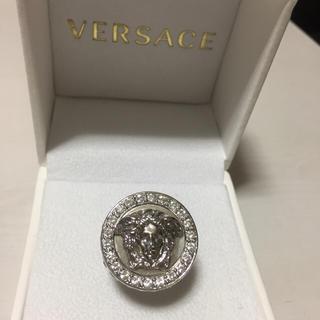 ジャンニヴェルサーチ(Gianni Versace)のversace 指輪(リング(指輪))