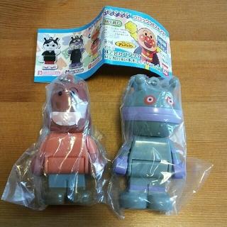 アンパンマン(アンパンマン)の【新品】ブロックラボスイング7(その他)
