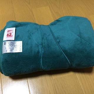 ユニクロ(UNIQLO)のUNIQLO ブランケット(毛布)