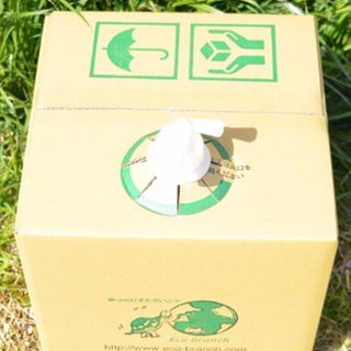 「Eco Branch110」18L 送料無料(洗剤/柔軟剤)