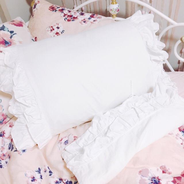 フラン カバー フラン 枕