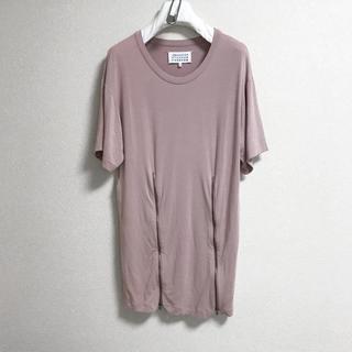 マルタンマルジェラ(Maison Martin Margiela)のMaison Martin Margiela 1 カットソー美品(Tシャツ(長袖/七分))