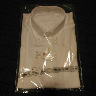 ユニクロ(UNIQLO)のユニクロ メンズYシャツ サイズL(シャツ)