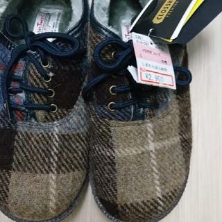 シマムラ(しまむら)の【新品未使用】Sサイズ22〜22,5くらい(ブーツ)