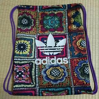 アディダス(adidas)のadidas Originals アディダスオリジナル ナップサック(リュック/バックパック)
