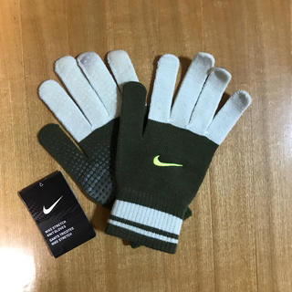 ナイキ(NIKE)のナイキ ジュニア手袋  (手袋)