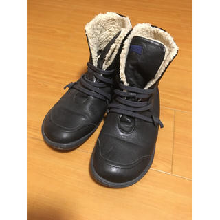 カンペール(CAMPER)のCAMPER PEU CAMI (ペウカミ) スノーブーツ(ブーツ)