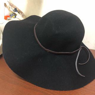 ザラ(ZARA)のZARA  帽子(ハット)