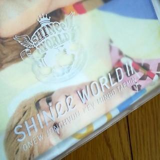 シャイニー(SHINee)のSHINee コンサート フォト タオル 写真 公式 グリーティング(アイドルグッズ)