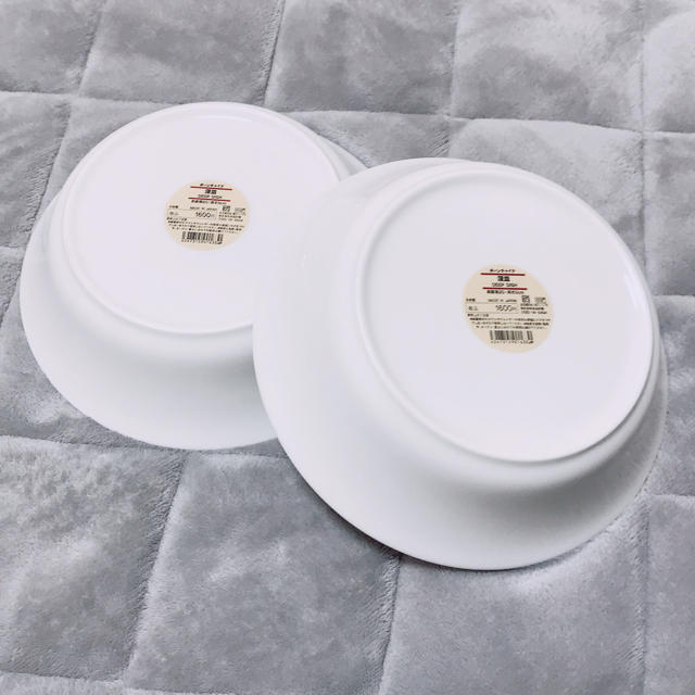 MUJI (無印良品)(ムジルシリョウヒン)のお皿 インテリア/住まい/日用品のキッチン/食器(食器)の商品写真