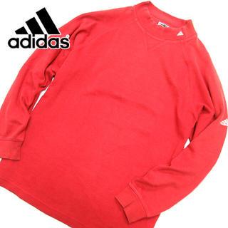 アディダス(adidas)のアディダス ゴルフ メンズ Clima LITE 長袖カットソー W39(Tシャツ/カットソー(七分/長袖))