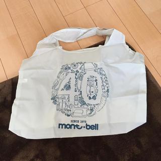 モンベル(mont bell)の新品モンベルエコバッグ♡(エコバッグ)
