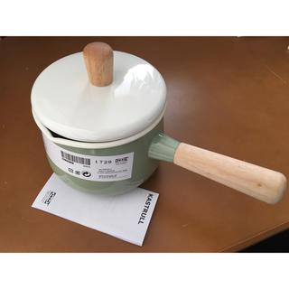 イケア(IKEA)のIKEA イケア 小鍋 ソースパン 新品未使用品(鍋/フライパン)