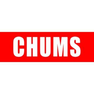 チャムス(CHUMS)のCHUMS ステッカー L 20㎝(ステッカー)