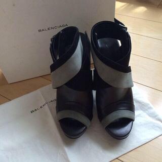 バレンシアガ(Balenciaga)のreira様専用 BALENCIAGA (ブーツ)