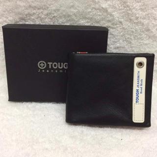 タフ(TOUGH)の【新品・未使用】TOUGH JEANSMITH  タフ財布 F-X590(折り財布)