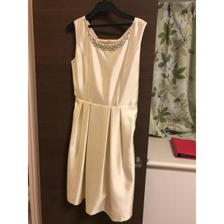 パウダーシュガー(POWDER SUGAR)のドレス(その他ドレス)