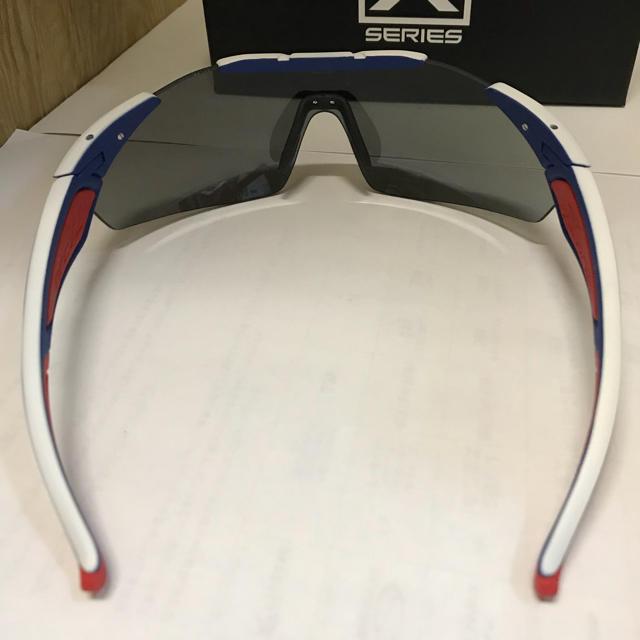 スポーツサングラス【720アーマー】X1.STV スポーツ/アウトドアの自転車(ウエア)の商品写真
