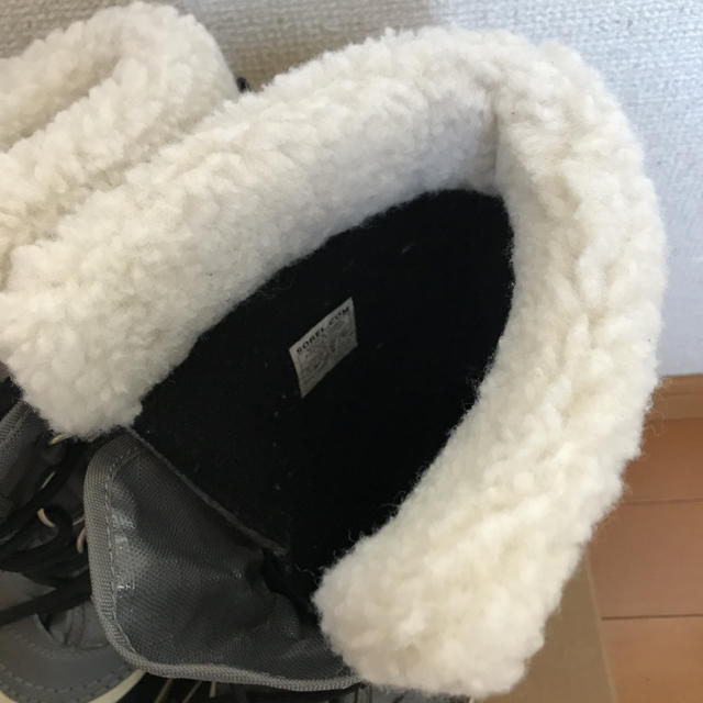SOREL(ソレル)の【美品】ソレルウィンターカーニバル レディースの靴/シューズ(ブーツ)の商品写真