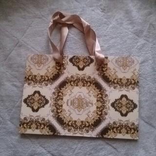 デュラス(DURAS)のDURAS ショッパー 紙袋(ショップ袋)