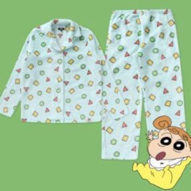 パジャマ クレヨン しんちゃん