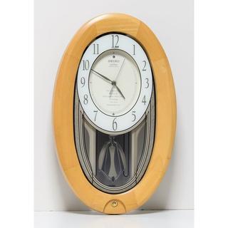 セイコー(SEIKO)のセイコークロック SEIKO CLOCK 掛け時計 電波時計 振り子時計(掛時計/柱時計)
