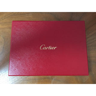 カルティエ(Cartier)のカルティエレターセット(カード/レター/ラッピング)