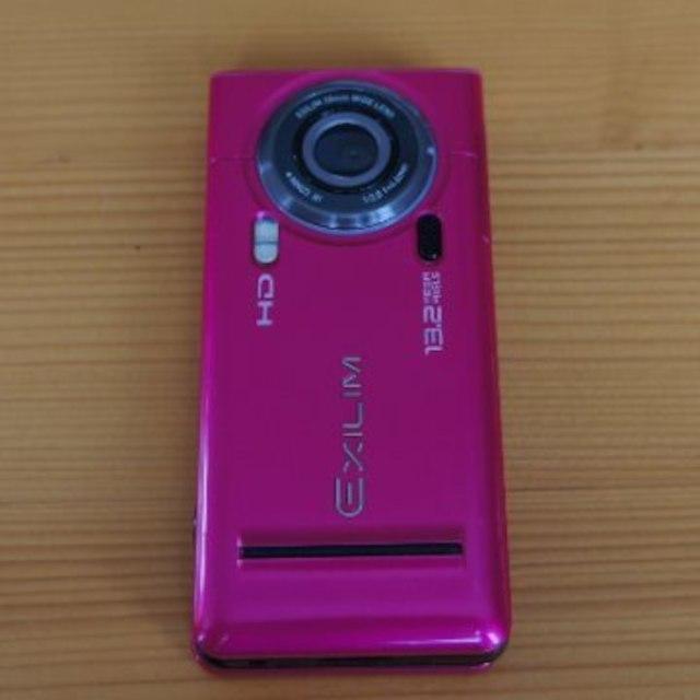CASIO - EXILIM携帯電話 CA006 C...