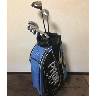 グローブライド(Globeride)の値下げ ゴルフクラブセット (クラブ)