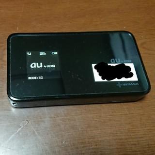 エーユー(au)のau DATA08(PC周辺機器)