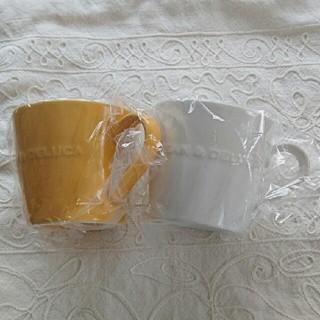 ディーンアンドデルーカ(DEAN & DELUCA)のディーン&デルーカ マグカップ(グラス/カップ)