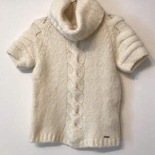 ディーゼル(DIESEL)のDiesel セーター(ニット/セーター)